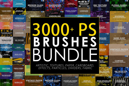 3000 Photoshop Stamp Brushes.jpg