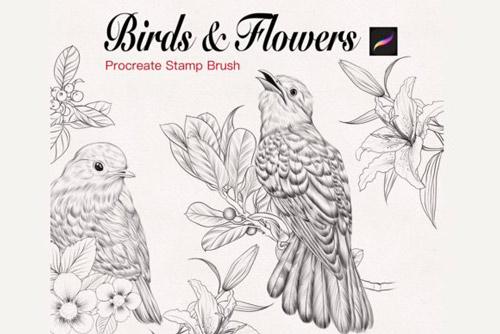 Birds and Flowers.jpg