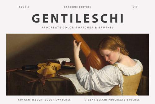 Gentileschi's Art.jpg
