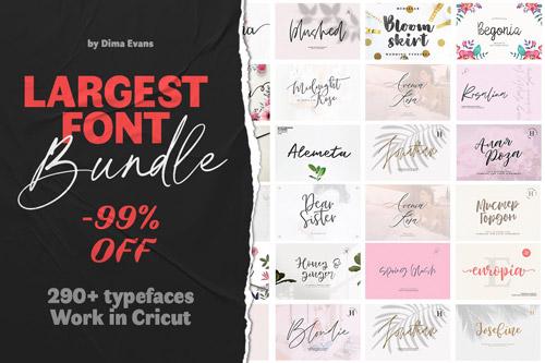 Largest Font Bundle.jpg