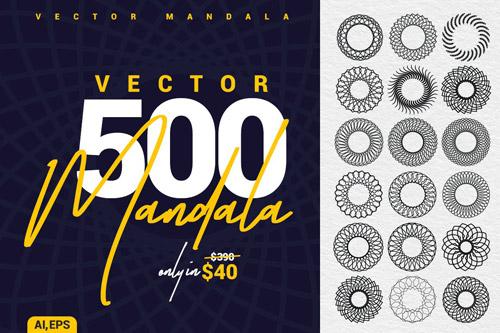 Mandala Vector Collection.jpg