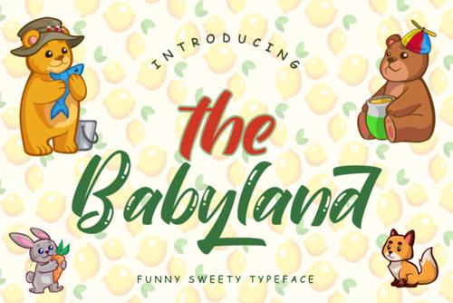 The Babyland.jpg