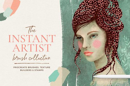 The Instant Artist.jpg